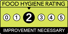 Fortune House hygiene rating