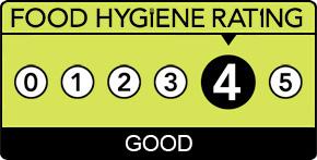 Bekash Restaurant hygiene rating
