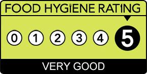 Happy House hygiene rating